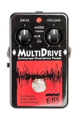 EBS Studio Edition MultiDrive Overdrive pedal
