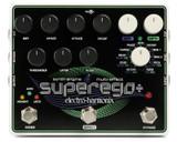 Electro-Harmonix Superego Plus Synth Engine Multi-Effect pedal