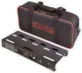 Voodoo Lab Dingbat Small Pedalboard w/ Pedal Power 2 Plus Power Supply