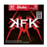 Dunlop Kerry King Icon Series medium strings 10-52