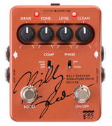 EBS Billy Sheehan Signature Drive Deluxe pedal - B stock