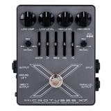 Darkglass Electronics X7 Multiband Distortion pedal w/ crossover & EQ