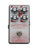 Laney Black Country Customs Monolith Distortion pedal
