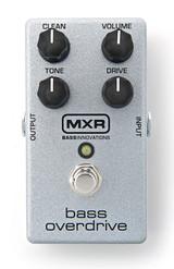 MXR M-89 Bass Overdrive - open box