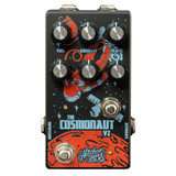 Matthews Effects Cosmonaut v2 Modulated Reverb / Delay pedal