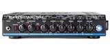 EBS Reidmar 502 Bass Amplifier - 500 W w/ 2 Ohm Output