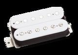 Tonerider AC4 Alnico IV Bridge Humbucker - white, F-spaced