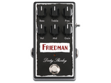 Friedman Amplification Dirty Shirley Overdrive pedal