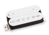 Tonerider Birmingham Alnico 5 Bridge Humbucker - white, F-spaced