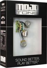 Mojotone Strat Blender Solderless Wiring Harness