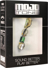 Mojotone Tele Standard Solderless Wiring Harness