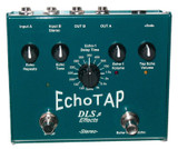 DLS Effects EchoTAP Tap Tempo Delay