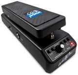 EBS WahOne - Professional Bass Wah-Wah/Volume Pedal