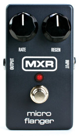 MXR M-152 Micro Flanger Re-Issue
