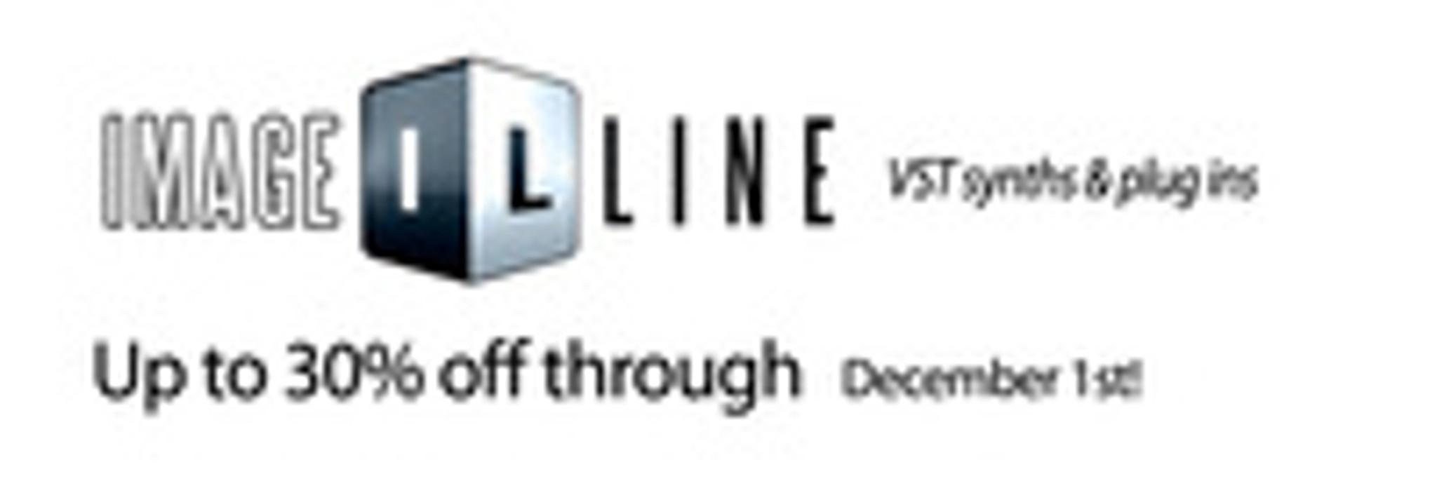 Image Line VST Synths & Plug Ins on sale!