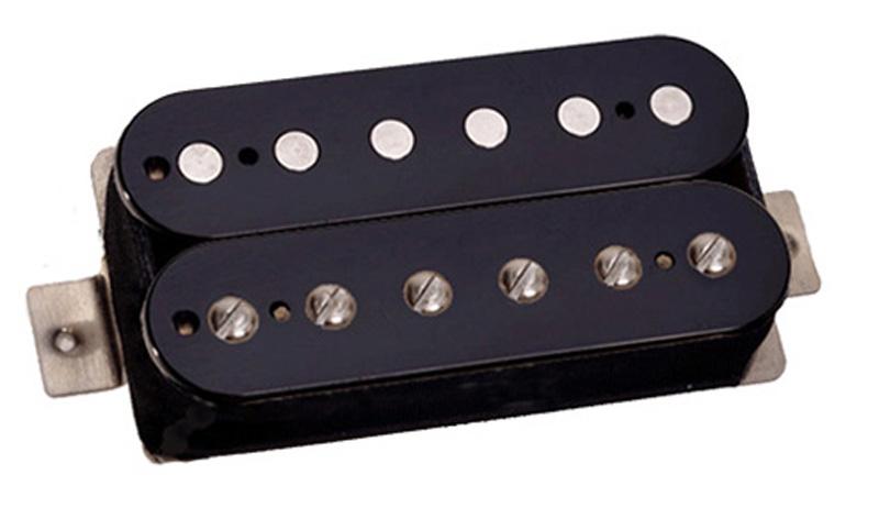 Tonerider Rocksong TRH1 Modern Bridge Humbucker - black