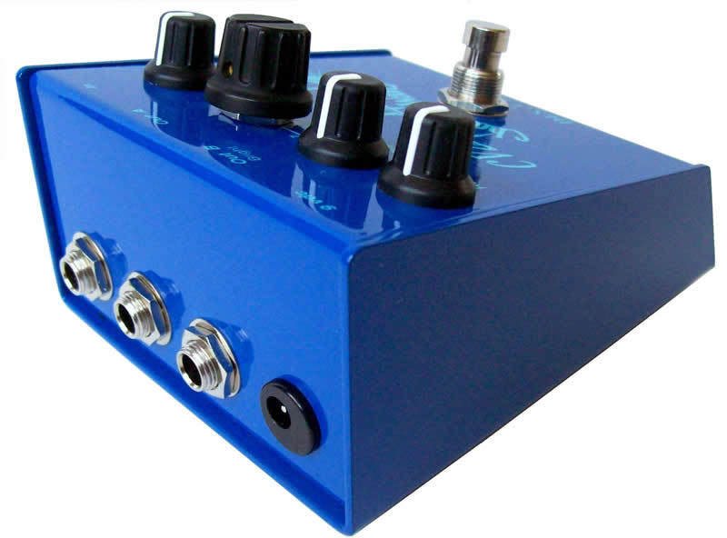 DLS Effects CV2 Chorus Waves Stereo Chorus