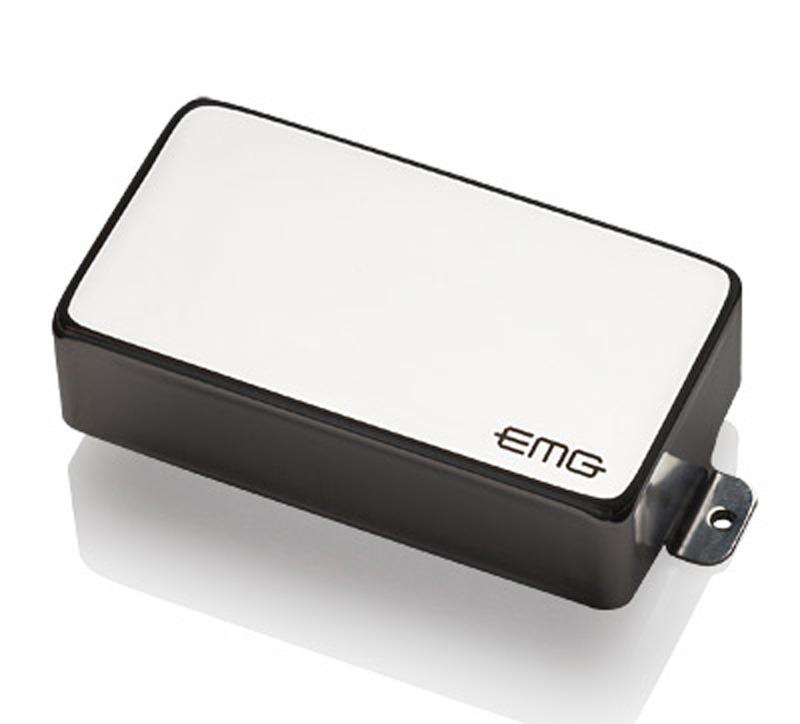 EMG 60 Active Humbucker - chrome