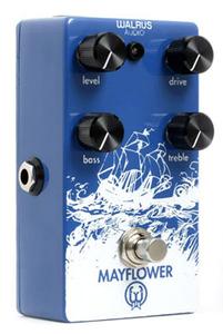 Walrus Audio Mayflower Overdrive