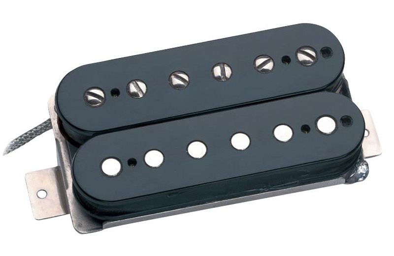 Seymour Duncan Alnico II Pro APH-1 Bridge Trembucker - black