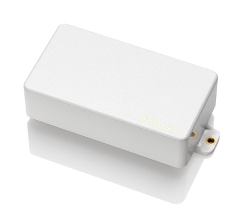 EMG 85X Active Humbucker - white