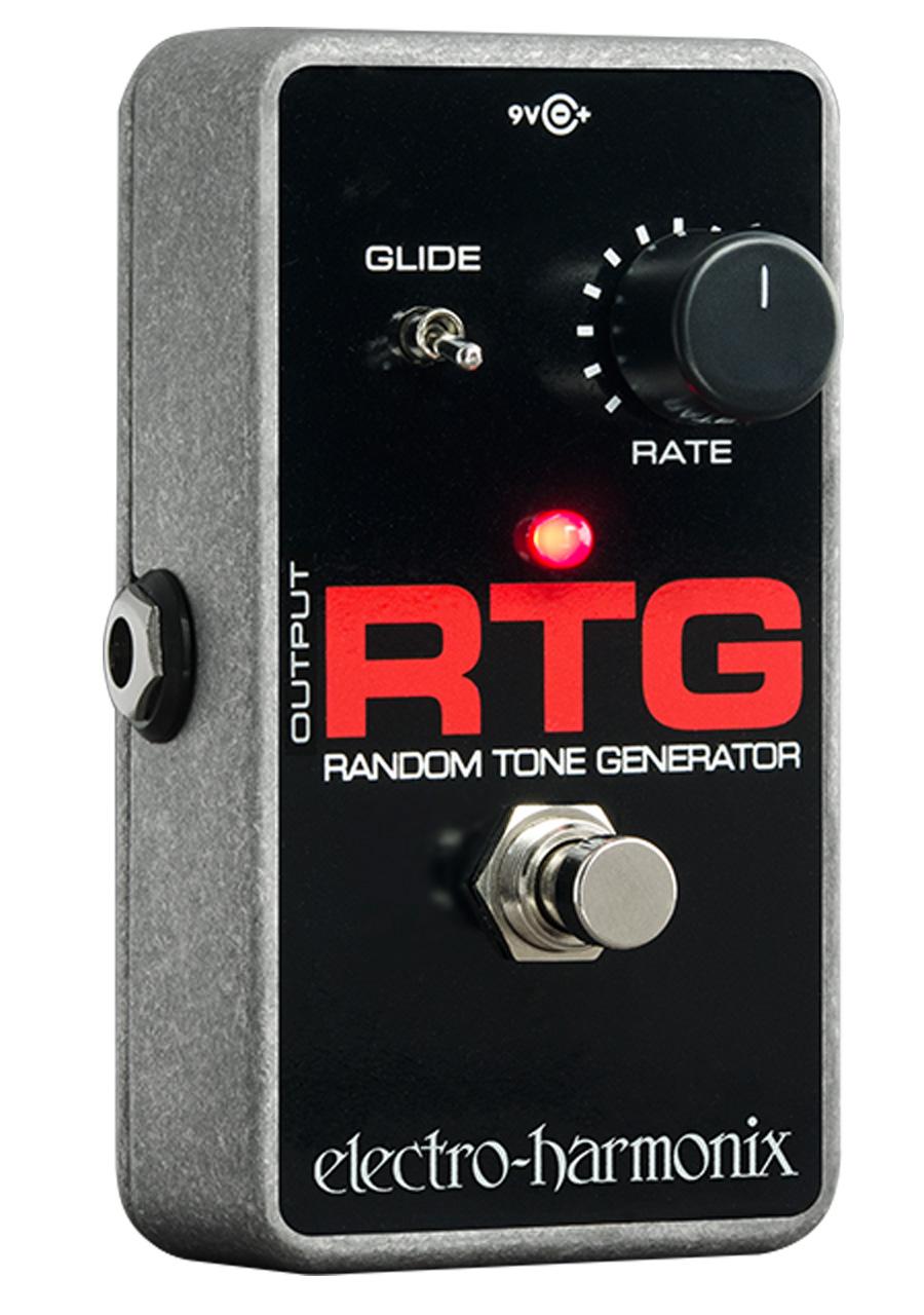 Electro-Harmonix Random Tone Generator