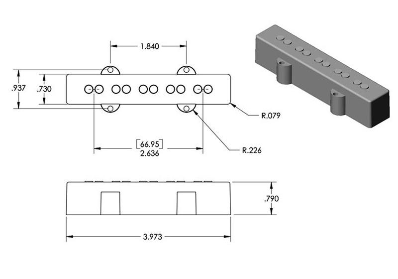 Fender Precision B Wiring Diagram on