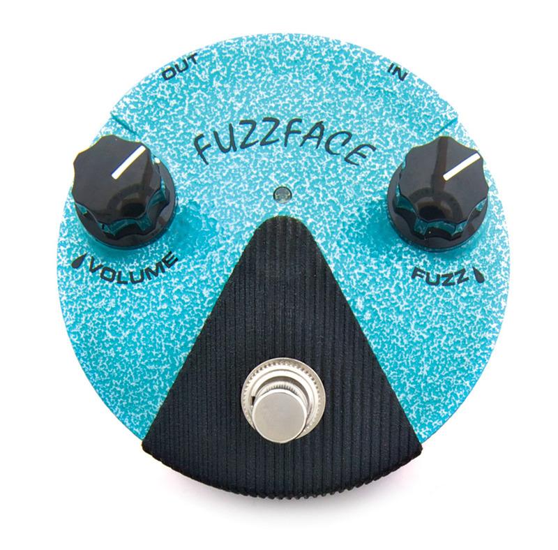 Dunlop FFM3 Hendrix Fuzz Face Mini pedal