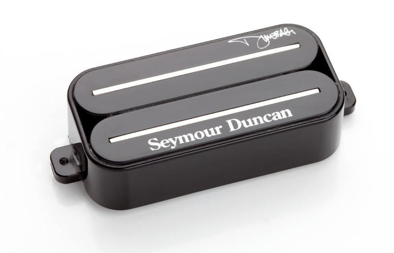 seymour duncan dimebag signature humbucker set black \u002759
