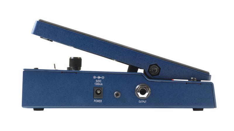 Digitech Bass Whammy Pitch Shifter w/ MIDI