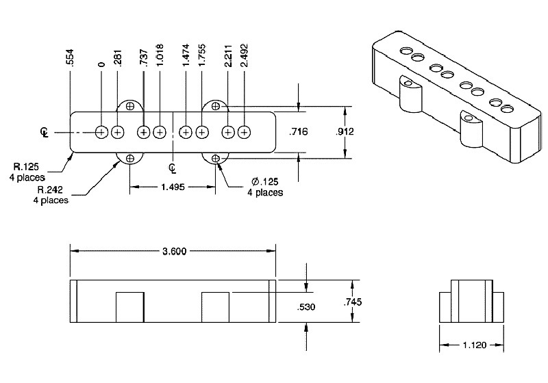 seymour duncan spb-3/sjb-3b quarter pound pj bass set