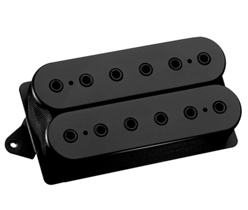 DiMarzio DP158 Evolution Neck Humbucker - black