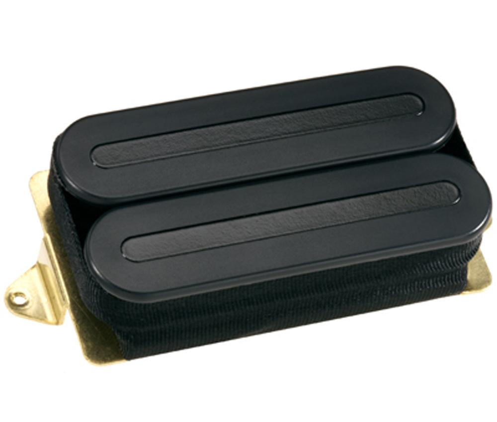 DiMarzio DP102 X2N High Gain Ceramic Humbucker pickup - black