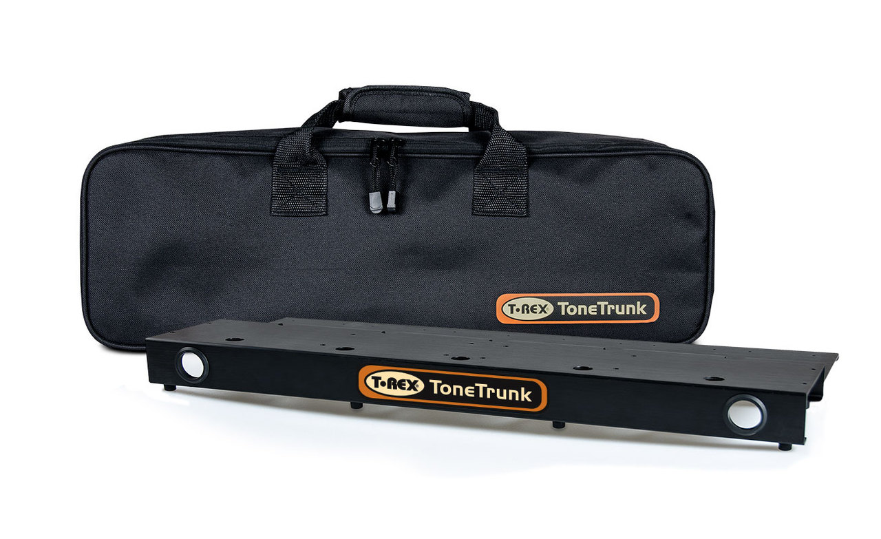 T-Rex Tonetrunk Minor Soft Bag pedal board