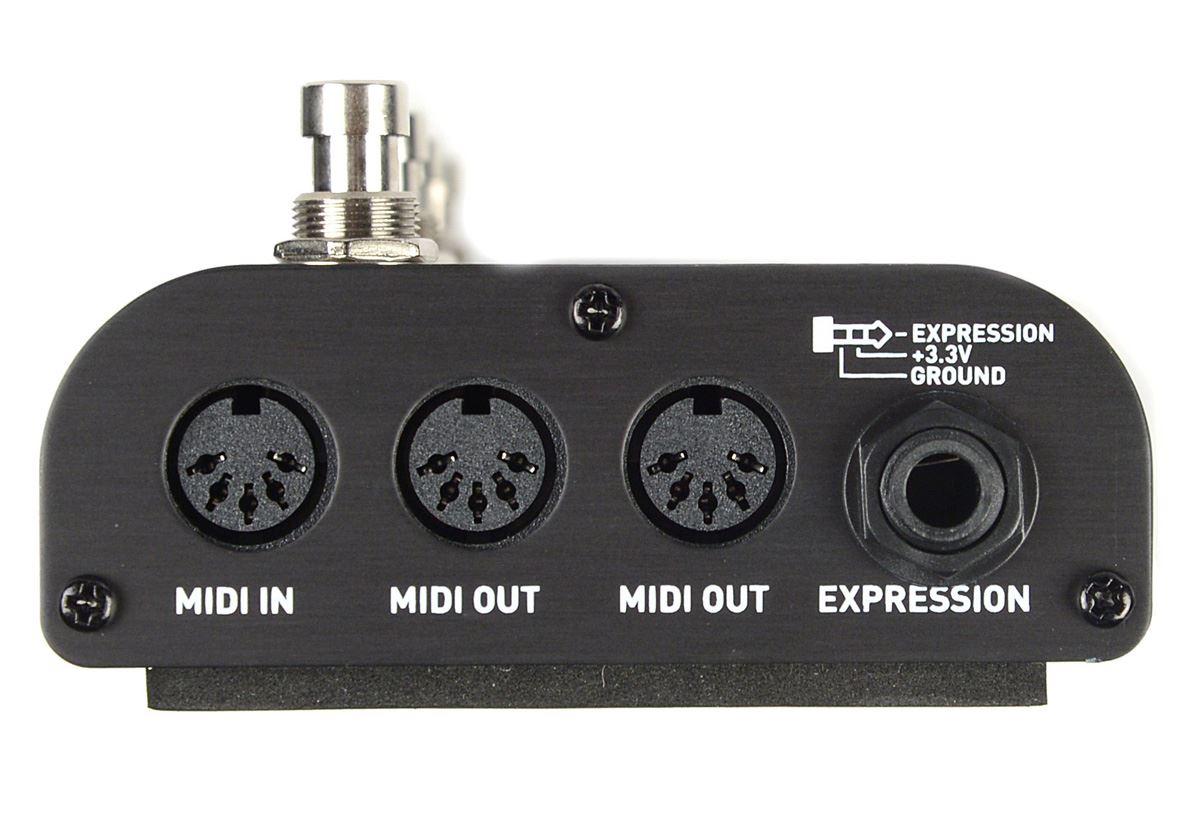 Source Audio Soleman MIDI Foot Controller