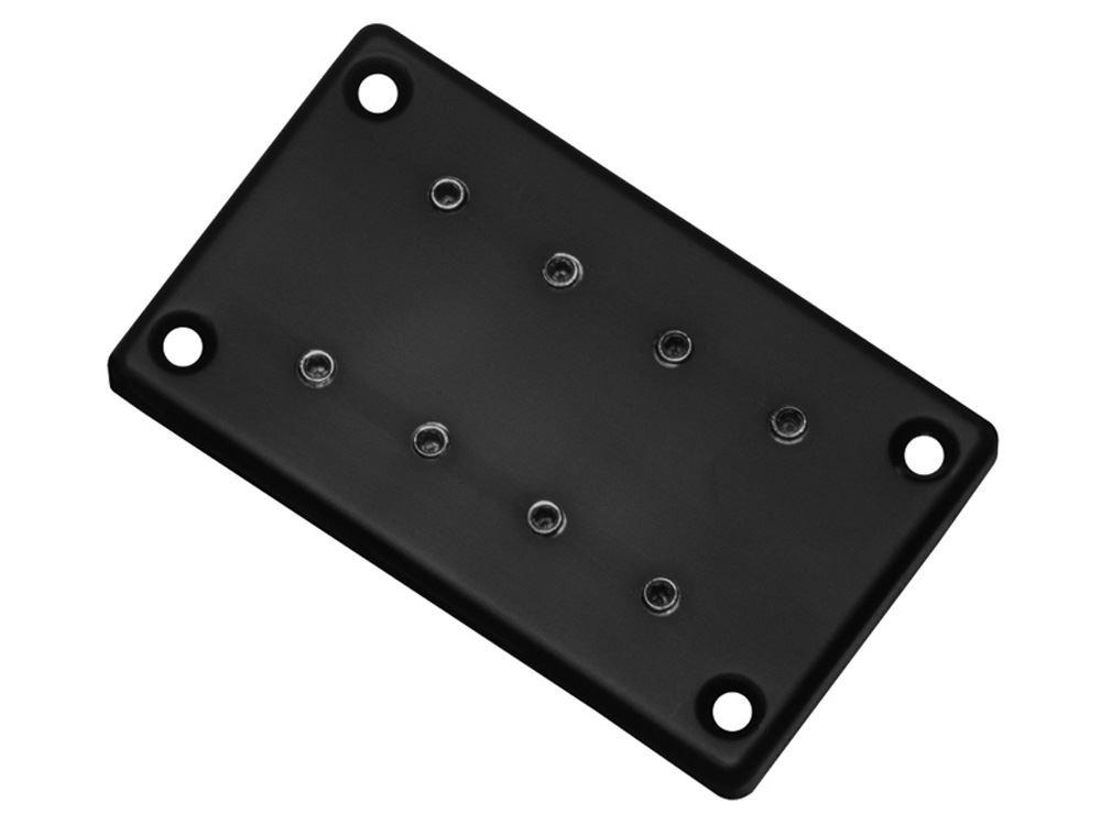 DiMarzio DP145 Will Power Neck Bass pickup - black