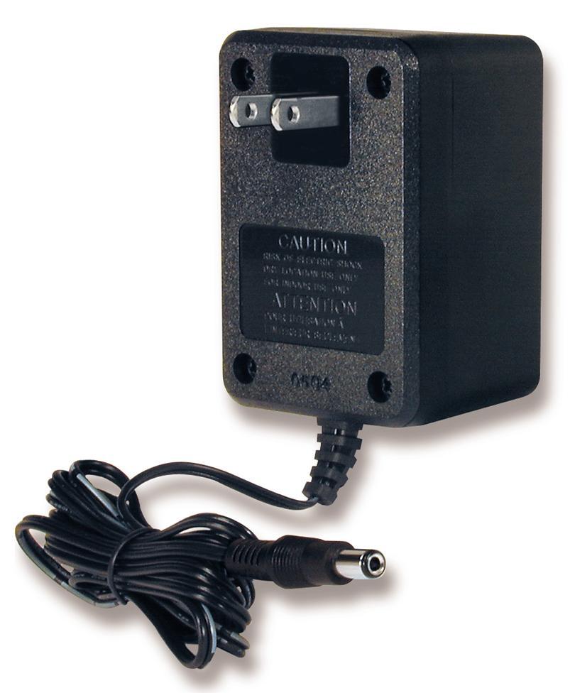 Rocktron 9v AC Wall Adapter