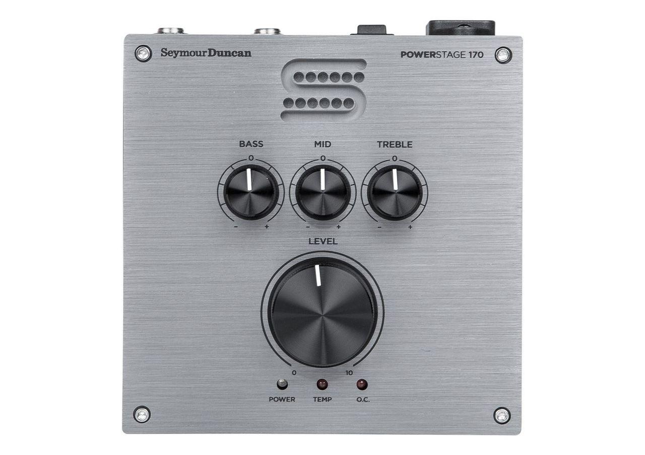 Seymour Duncan PowerStage 170 Pedal Board Power Amp