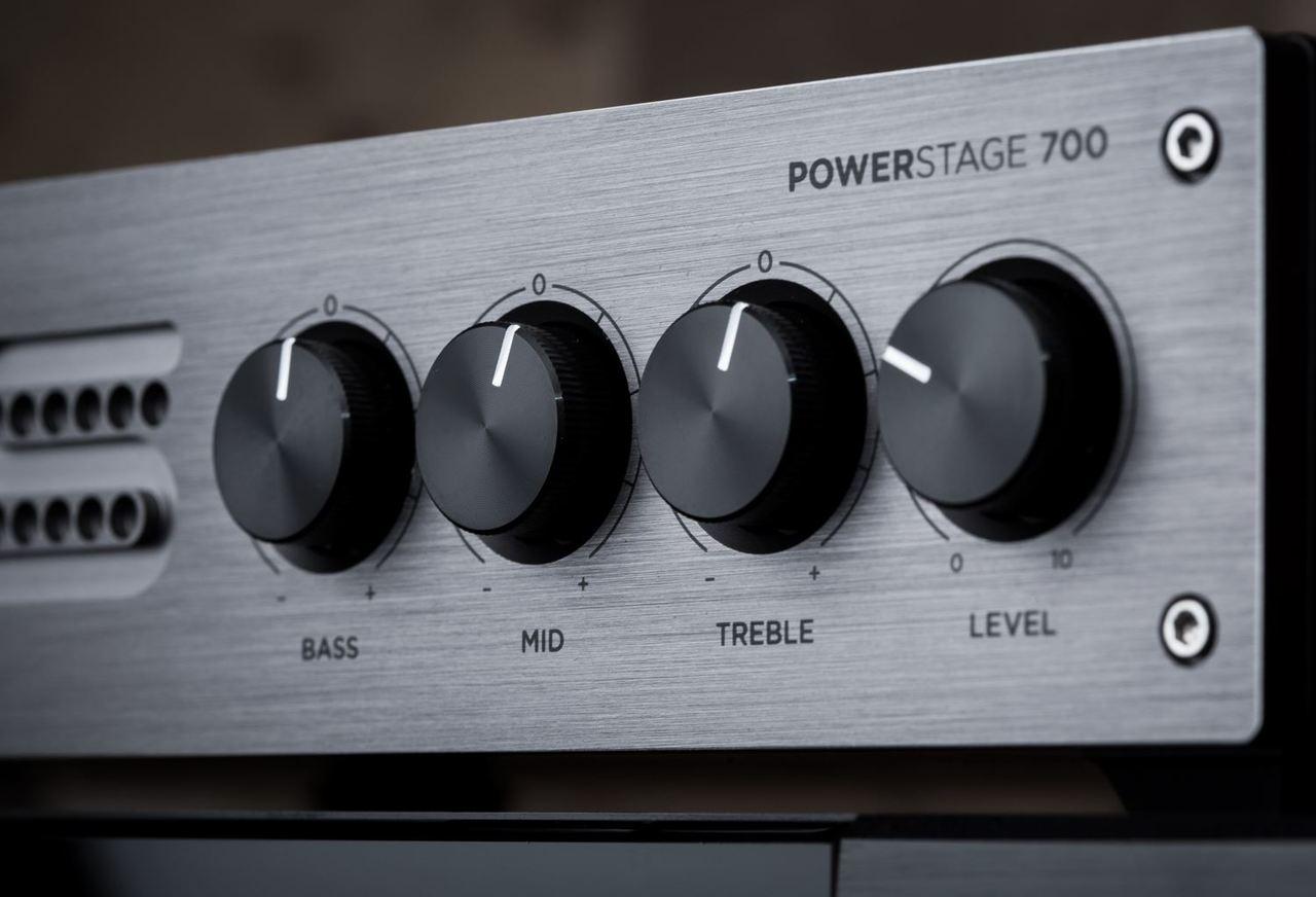 Seymour Duncan PowerStage 700 Power Amplifier