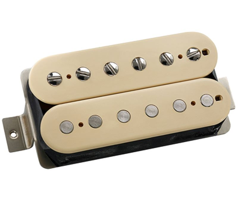 Admirable Dimarzio Dp275 Paf 59 Bridge Humbucker Double Cream Macdaddy Music Wiring 101 Vieworaxxcnl