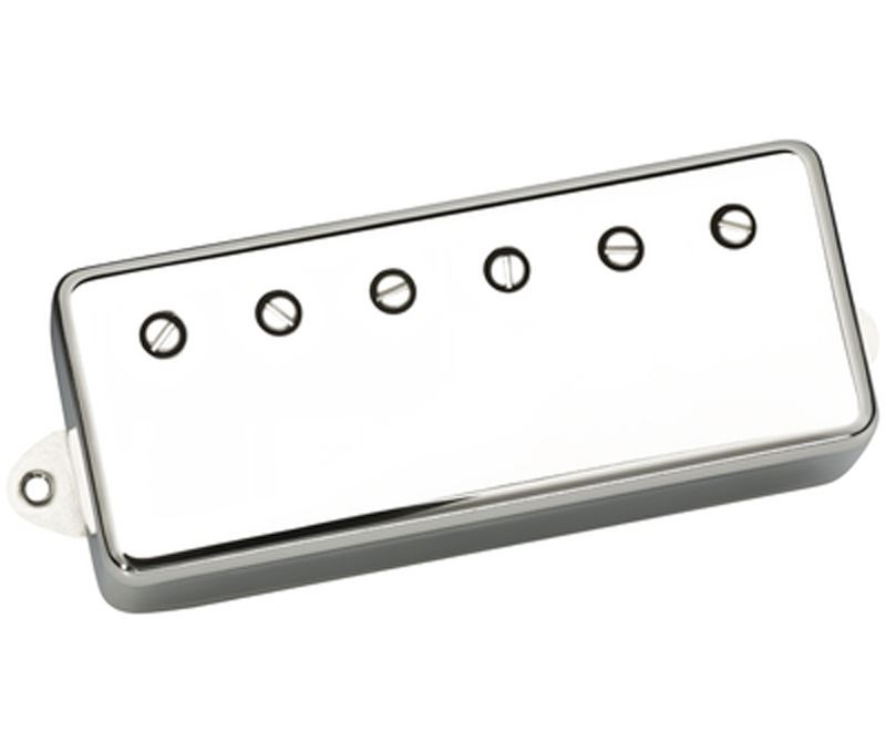 DiMarzio PG-13 Paul Gilbert Signature Mini Humbucker - neck, chrome
