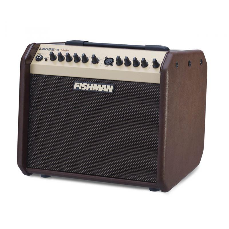 Fishman Loudbox Mini 60w Acoustic Guitar Amplifier