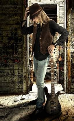 Seymour Duncan Rex Brown Signature PJ Bass pickup set & preamp
