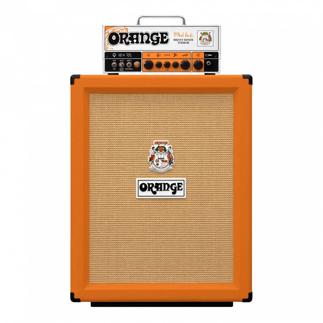 Orange Amplification Brent Hinds Terror Guitar Amp Head
