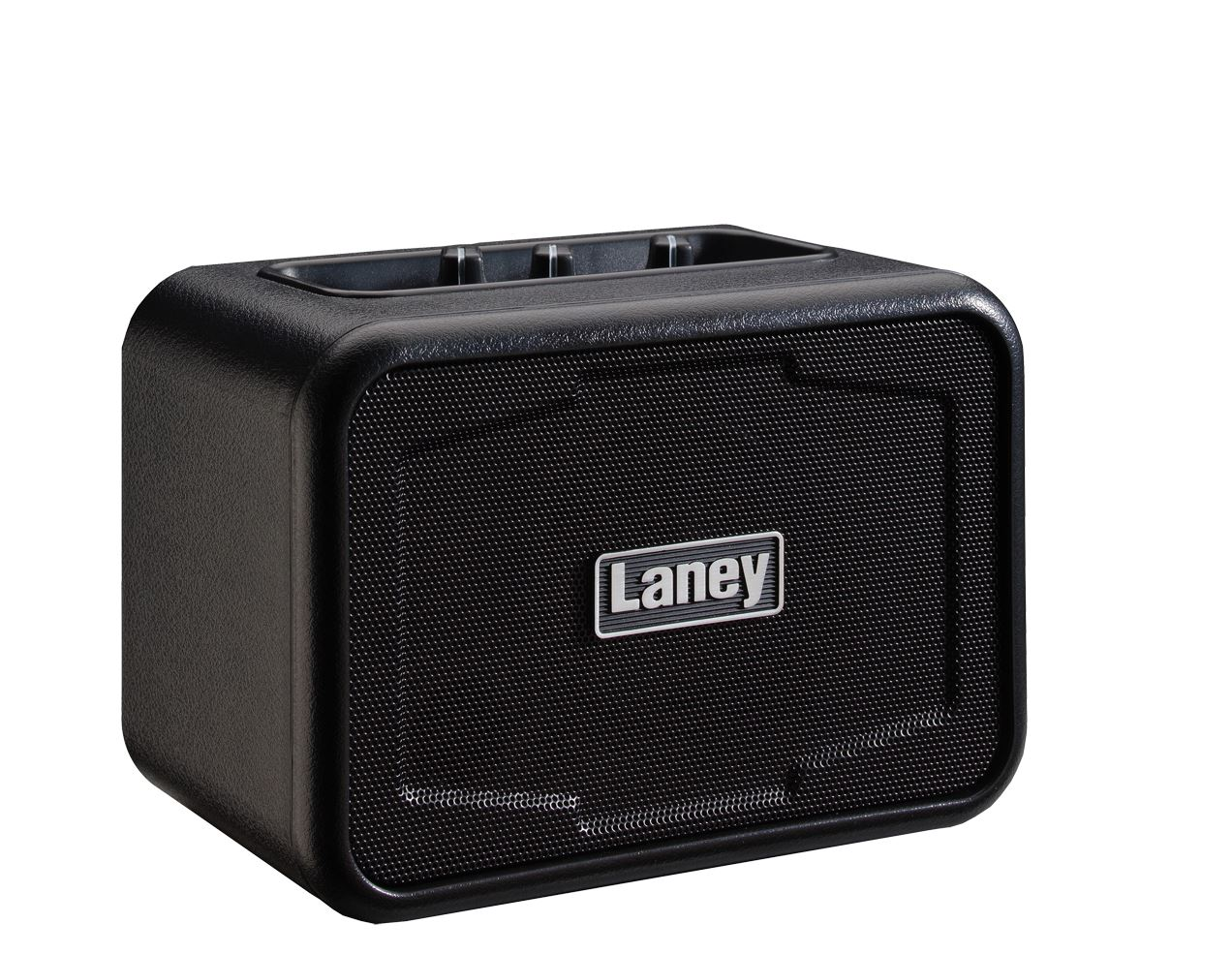 Laney Mini Iron 2 Channel Amp w/ Smartphone Insert Technology