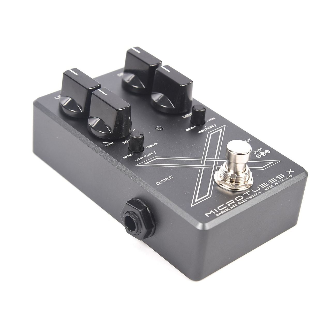 Darkglass Electronics X Multiband Distortion pedal