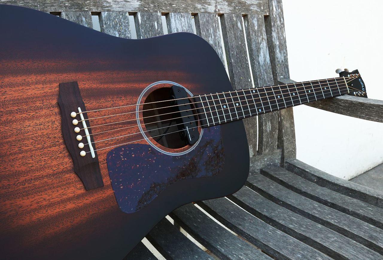 Seymour Duncan Active Mag Acoustic Guitar Soundhole pickup