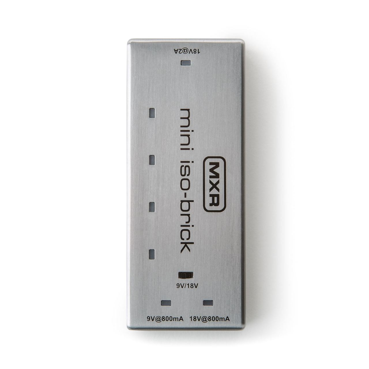 MXR M239 Mini Iso-Brick Power Supply