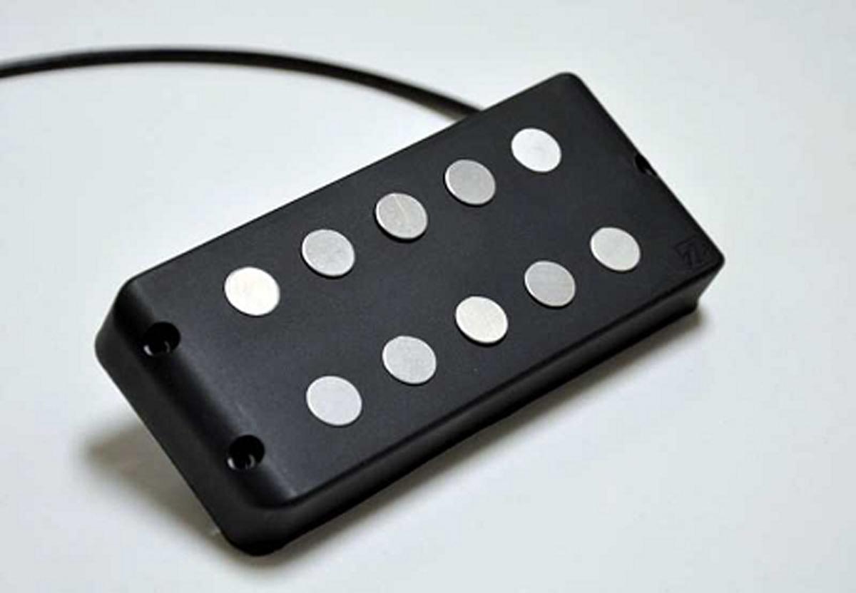 Nordstrand Music Man MM5 2 Alnico 5 String Dual Coil