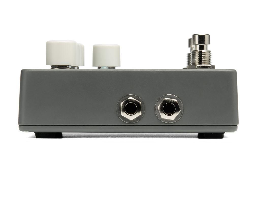 Electro-Harmonix Bass Mono Synth Bass Synthesizer pedal